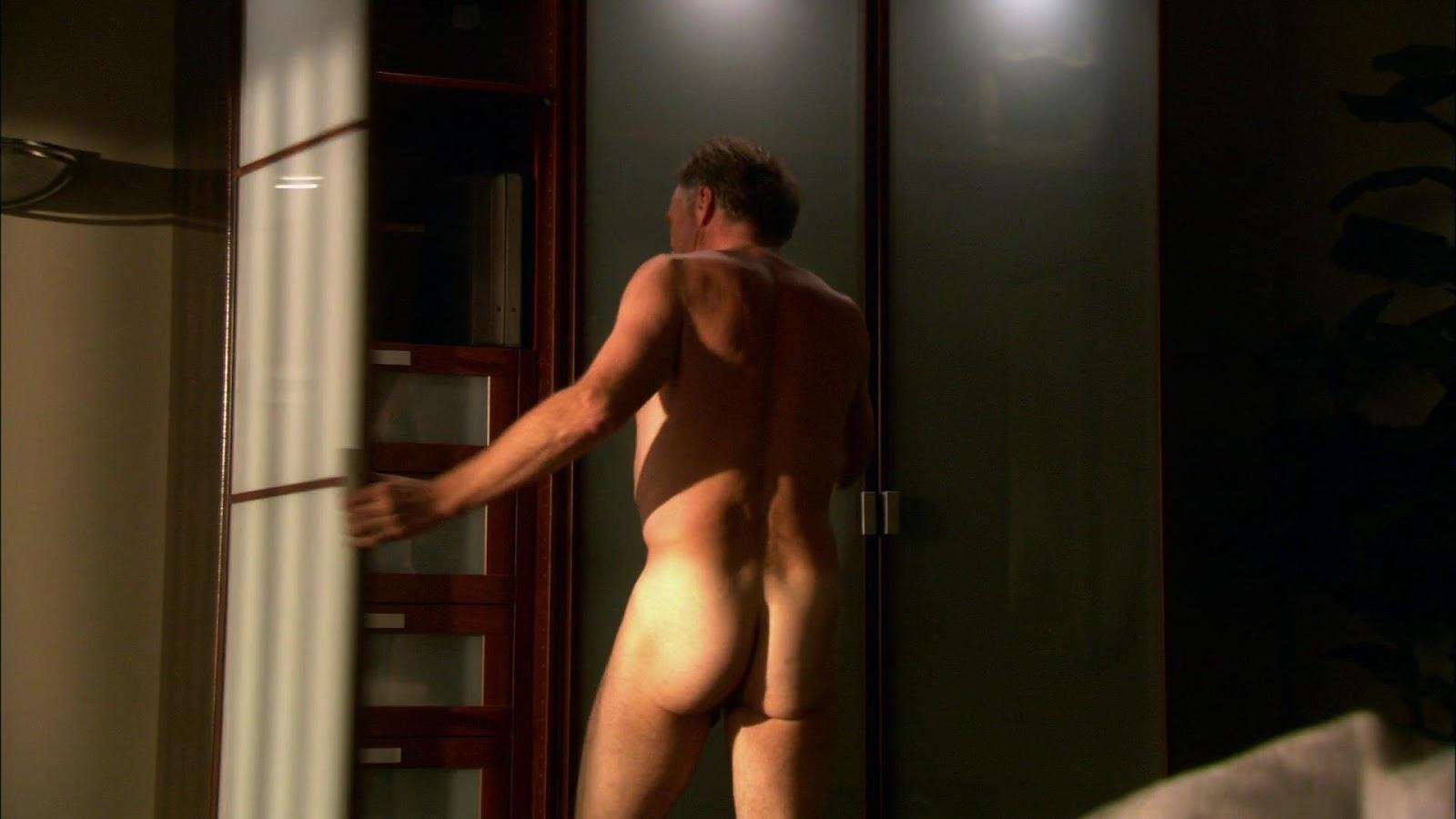 carradine nude photos Keith